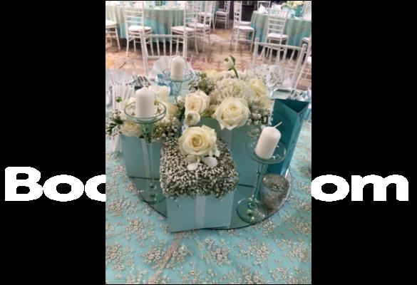 Botez-Tema Tiffany
